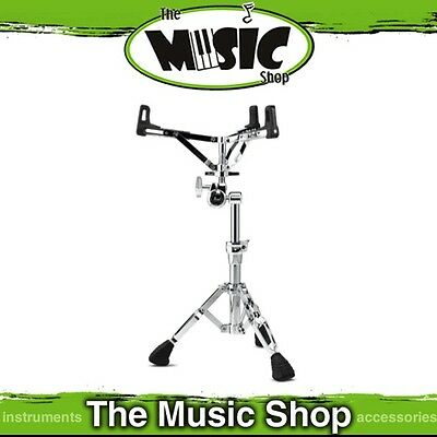 New Pearl S-1030 Snare Drum Stand - Double Braced Legs - S1030