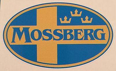 Mossberg Gun Logo Vinyl Sticker Decal,  **FREE SHIPPING**