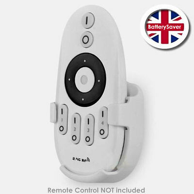 Mi-Light Wall Mounted Remote Control Holder for MiLight remotes