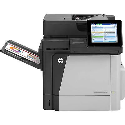 How To Print Checks On Hp Color Laserjet Pro Mfp M281fdw In