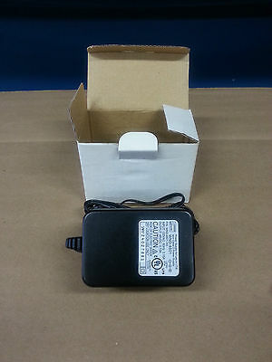 Skynet WND-4801-AS 48VDC .13A Wall Adapter Power Supply