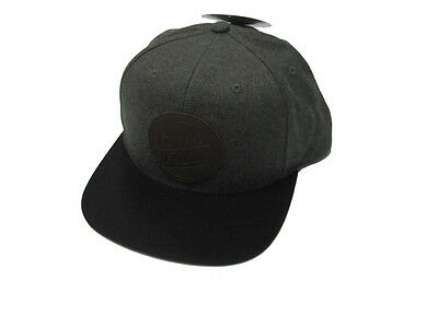SANTA CRUZ - Leather Dot Hunt Snapback - CAP - NEW