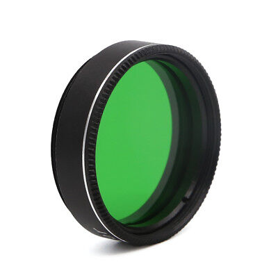 """New Moon and Skyglow Filter 1.25 """" for astronomy telescope thread eyepiece"""