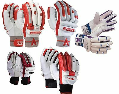 Slazenger Cricket Batting Gloves Mens LH/RH Brand New