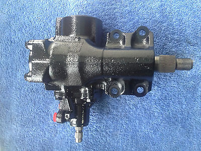 Power steering box, suits Toyota Landcruiser - Pick Up Exchange