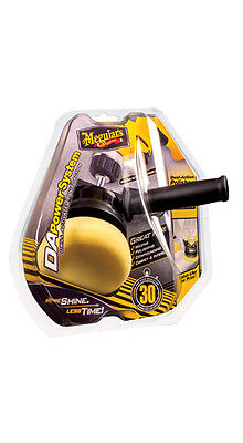 Meguiars Dual Action Power System Polisher G3500INT