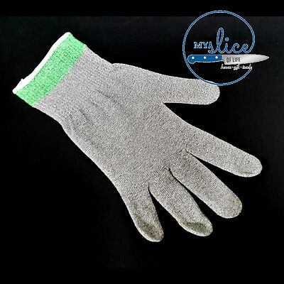 Tuffshield Level 5 Extra Large Cut Resistant Ambidextrous Glove - Butcher / Chef