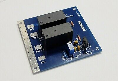 RX TX unit switch for 1000W 1KW transistor amplifier BLF LDMOS MOSFET