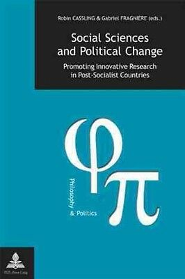 Social Sciences and Political Change by Paperback Book (English)