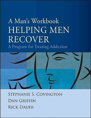 A Man's Workbook by Dan Griffin Paperback Book (English)