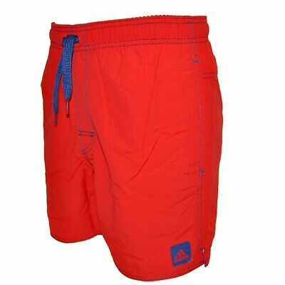 Adidas - SOLID SHORT SL - COSTUME UOMO - SHORT - MARE/PISCINA - art.  AK0186