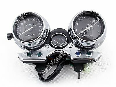 Tachymètre Compteur de Vitesse Speed Gauge For Suzuki GSF 750 Inazuma 1998-2002