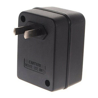 Step Up Step-up AC US 110V to 220V Voltage Converter Adapter Transformer 50W