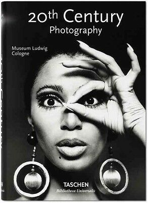 20th Century Photography by Jutta Hendricks Paperback Book (English)