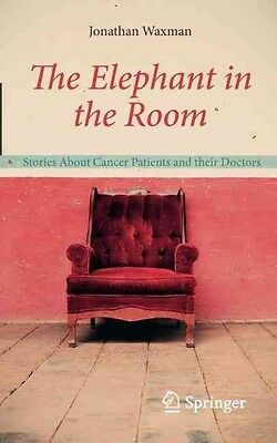 Elephant in the Room by Waxman Paperback Book (English)