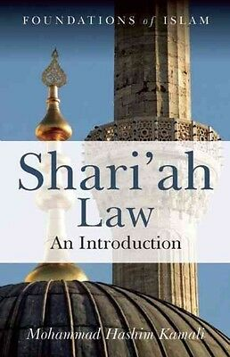Shari'ah Law: An Introduction by Mohammad Hashim Kamali Paperback Book (English)
