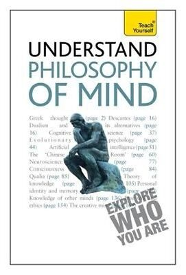 Philosophy of Mind: Teach Yourself by Mel Thompson Paperback Book (English)