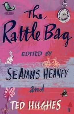 The Rattle Bag: An Anthology of Poetry by Ted Hughes Paperback Book (English)