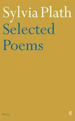 Selected Poems of Sylvia Plath by Sylvia Plath Paperback Book (English)