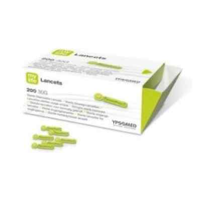 Mylife Lancets Pack of 200