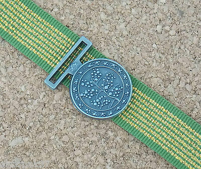 National Emergency Medal Miniature With 10Cm  Ribbon Excellent Reproduction
