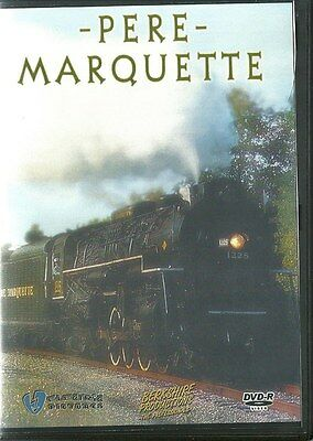 Pere Marquette, a DVD by Berkshire Videography