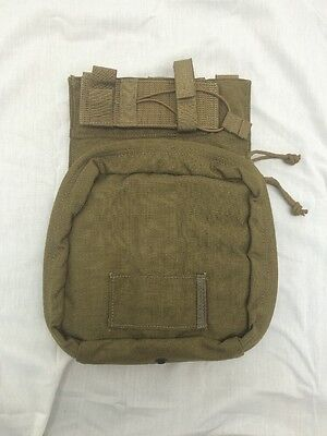 Eagle Industries Mk54 Breacher Pouch EOD Coyote FSBE MARSOC SEALs DEVGRU Shock