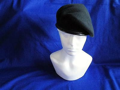 Rifle Green Military Beret Various Sizes