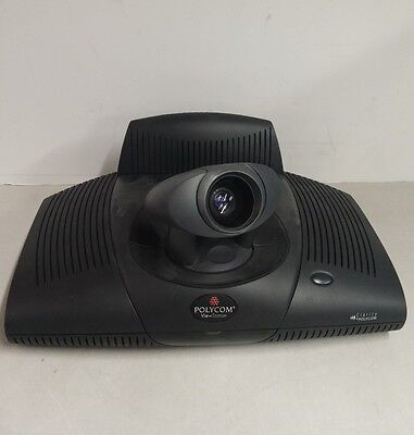 polycom pvs 1419 video conferencing head unit camera make an offer rh picclick com