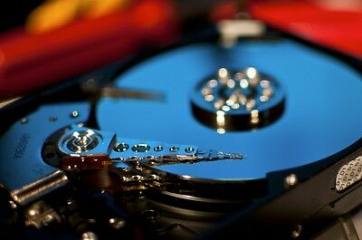 Hard Drive Data Recovery Service up to 4TB Flat rate!