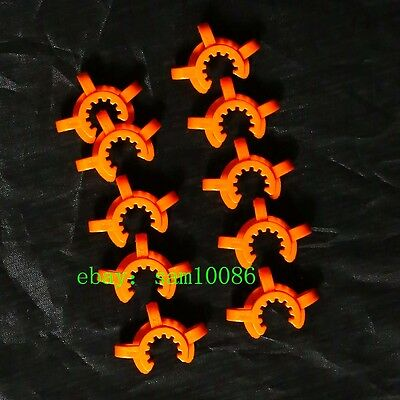 14Plastic Keck Clip,Laboratory Lab Chemistry Clamp Clip,14/20,14/23Free shipping