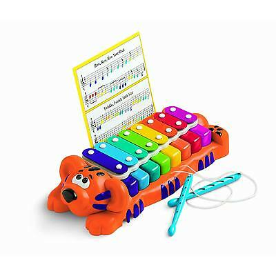 Little Tikes Jungle Jamboree 2-in-1 Piano / Xylophone Musical Toy