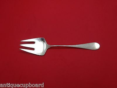 Classic by Michelsen Sterling Silver Buffet Fork 3-Tine 8 5/8""