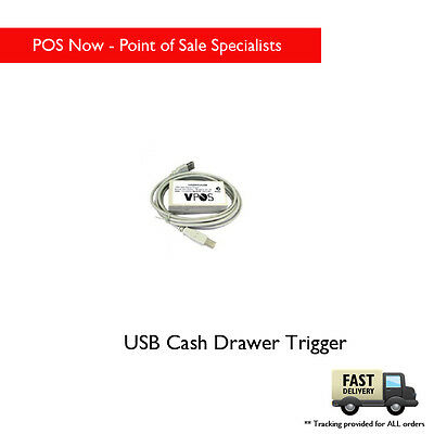*NEW* USB Trigger Module for Cash Drawers
