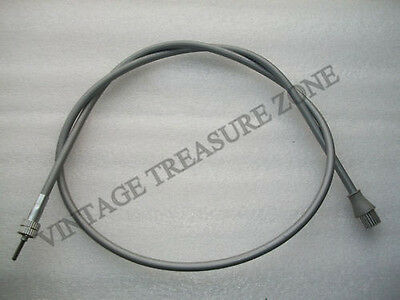Brand New Vespa New Speedometer Cable Vbb