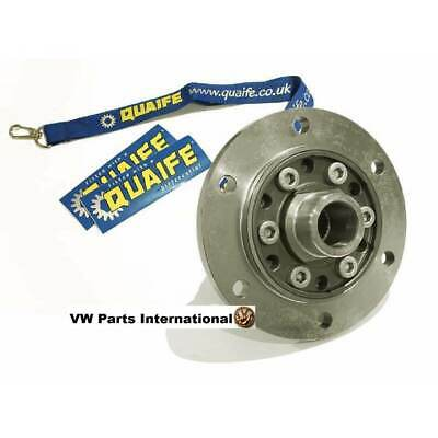 VW GOLF MK2 MK3 VR6 G60 Quaife LSD Torsen Differential For 02A Gearbox Transm...