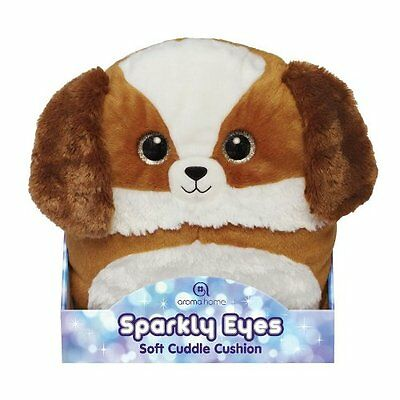 Aroma Home Sparkly Eyes Dog Travel Cushions Health & Beauty Super Cute Sparkly