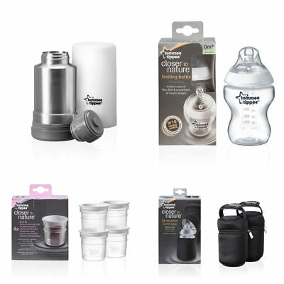 Tommee Tippee Travel Accessories Kit - Set 2