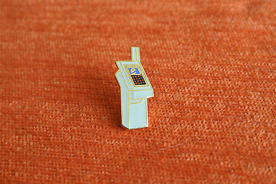 12129 Pin's Pins Ptt Telecom Borne Satellite Solaire Armee Army ?
