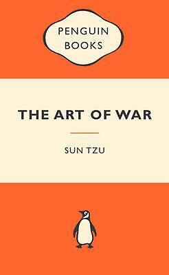 The Art of War by Tzu Sun Paperback Book Free Shipping!