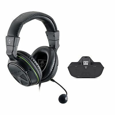 Turtle Beach Ear Force XO 7 Seven Pro Gaming Headset XBOX ONE