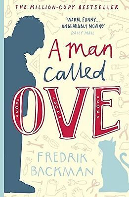 **NEW** - A Man Called Ove (Paperback) ISBN9781444775815)