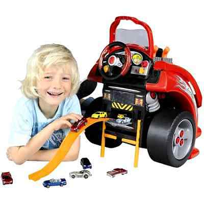 Kids Toy Car Engine Motor Repair Fix Pretend Play Mechanical Toys Kid Boys Girls