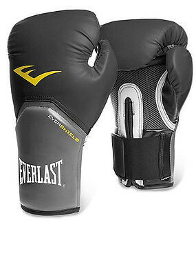 Everlast ProStyle Elite Training Gloves