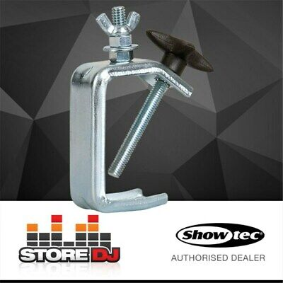 Showtec Pipe Clamp - Up to 32mm (20kg Max Load)