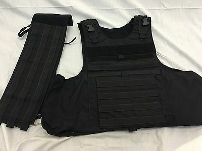 Eagle Industries PPI Hornet Assault Vest Med SWAT ERT Active Shooter Prepper