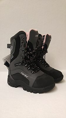 HMK Voyager Womens Snow Snowmobile Boots