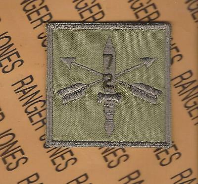 1st Bn 7th Special Forces Group AIRBORNE SFGA ACU HCI Helmet Cover patch