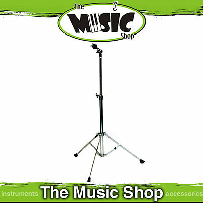 New Powerbeat Junior Cymbal Stand - Small Height Adjustable Cymbal Stand - DS500