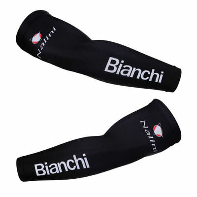 New Cycling Leg Warmer Guard Knee Running Sleeves Covers Windproof Arm Warmers